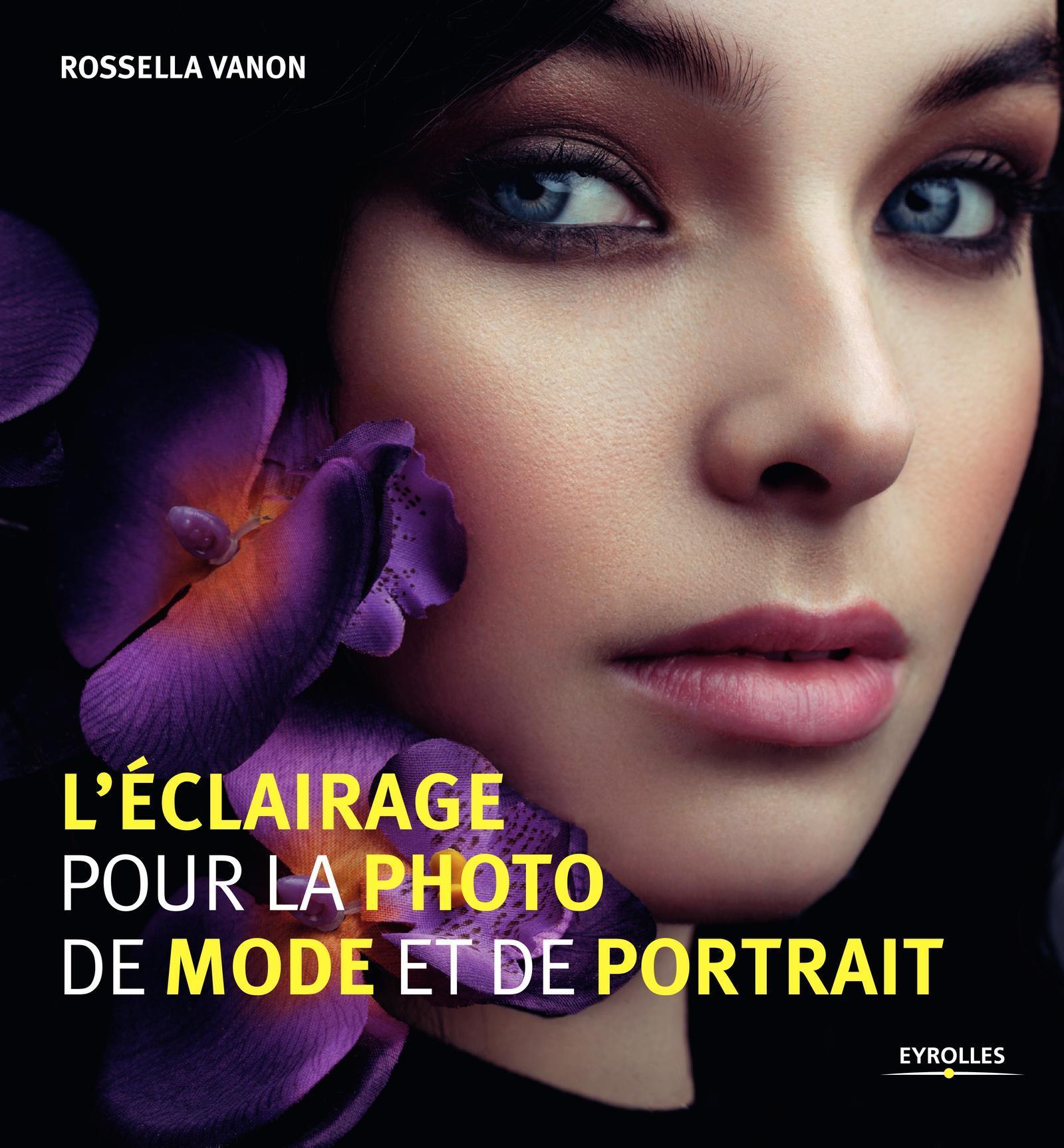 L ECLAIRAGE POUR LA PHOTO DE MODE ET DE PORTRAIT