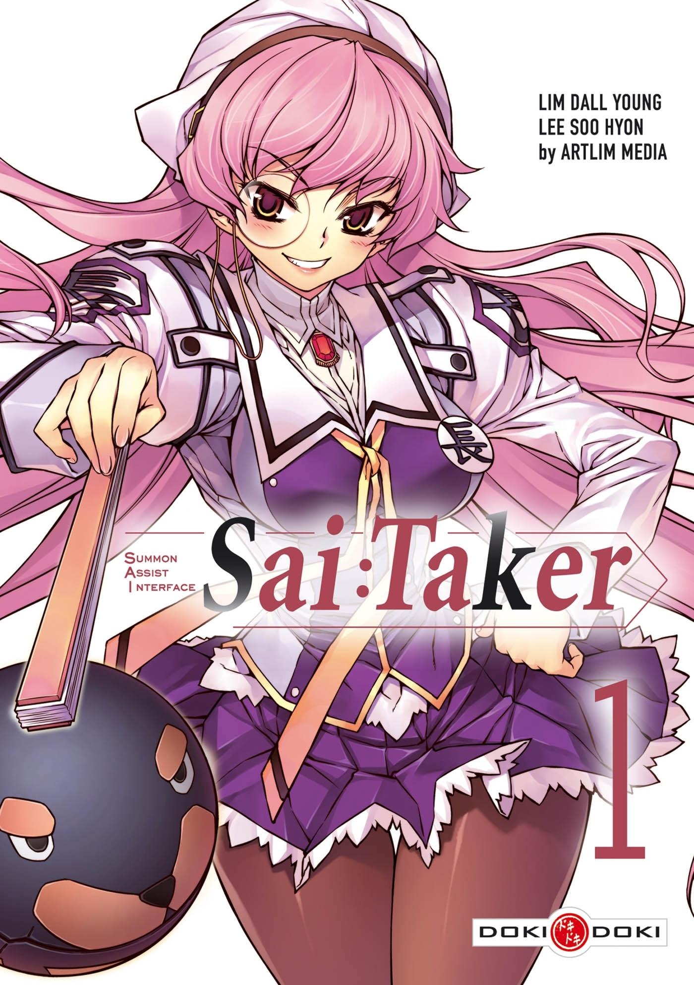 SAI TAKER - VOLUME 1