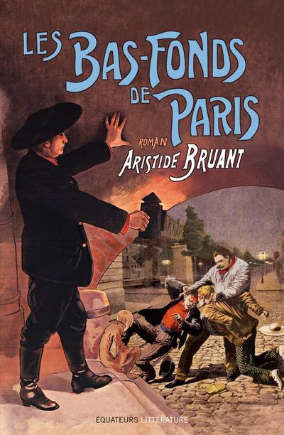 BAS-FONDS DE PARIS T03