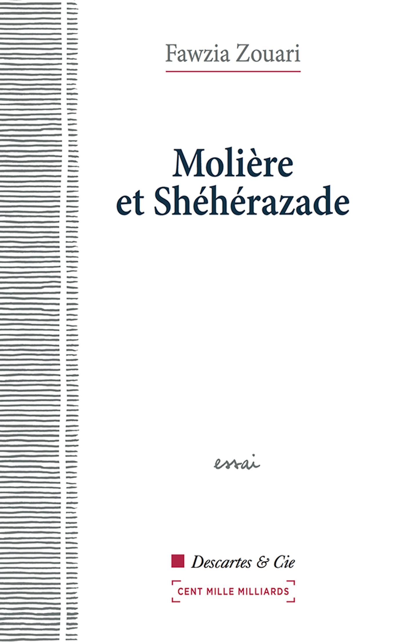 MOLIERE ET SHEHERAZADE