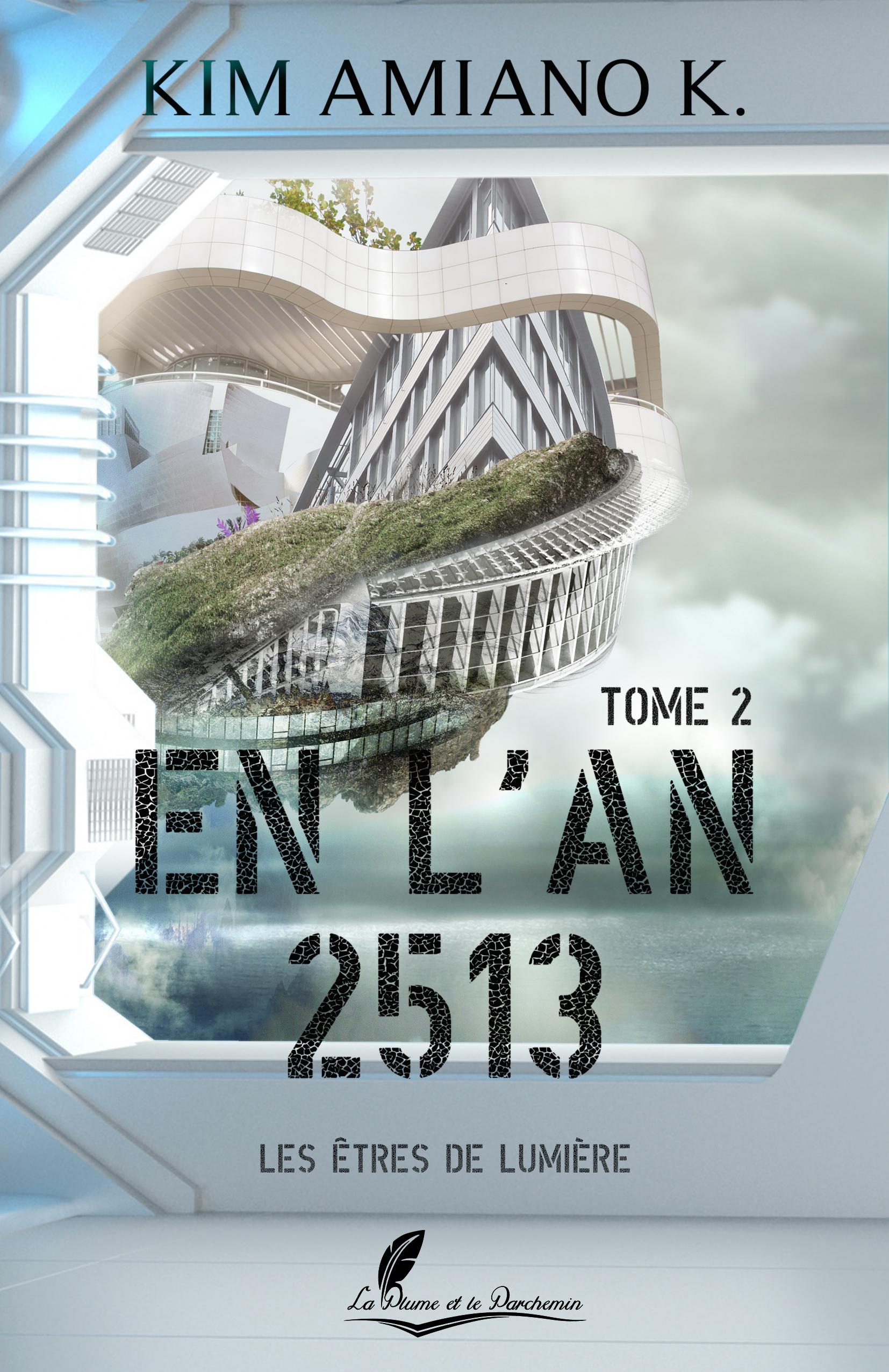EN L'AN 2513 TOME 2