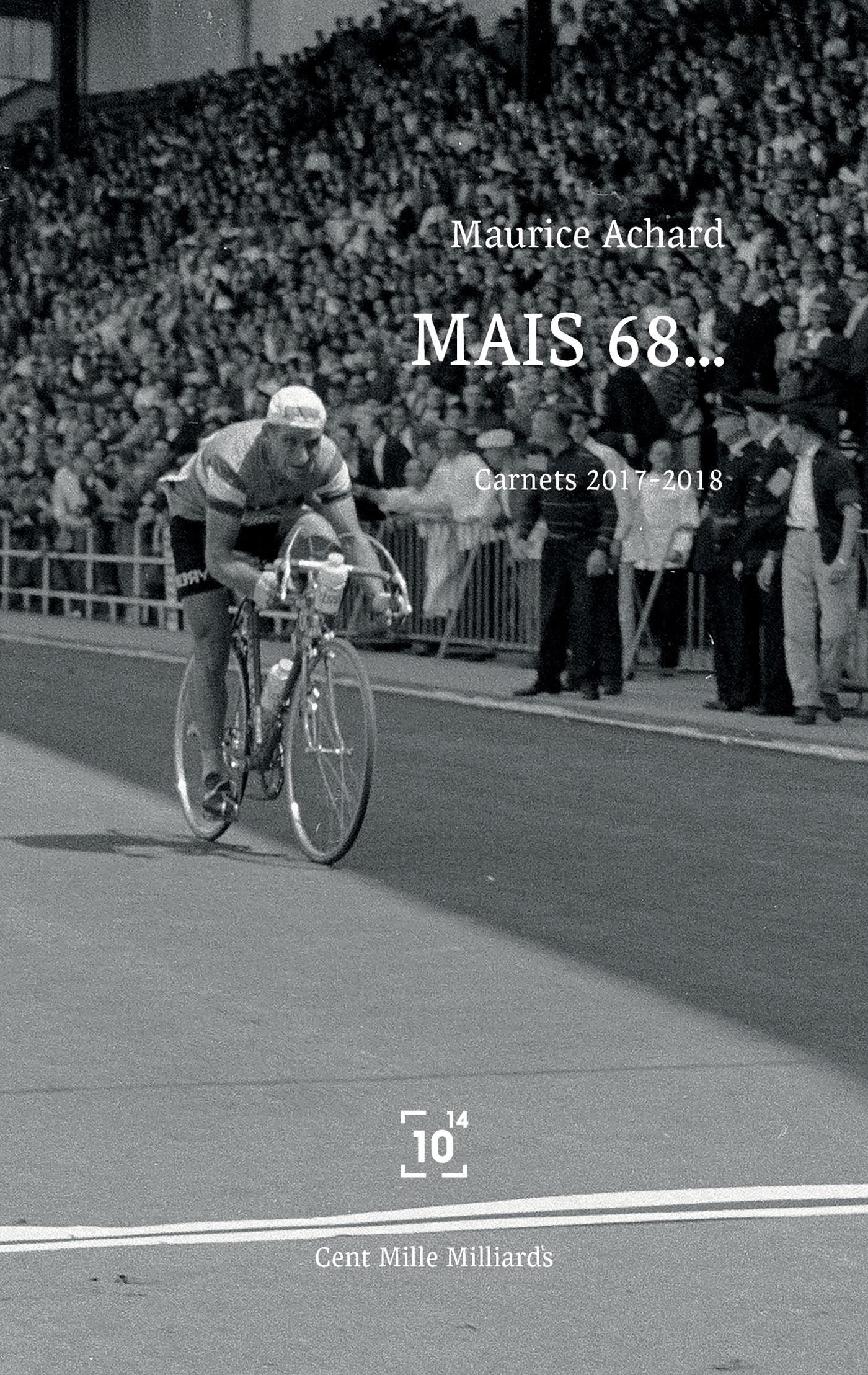 MAIS 68...