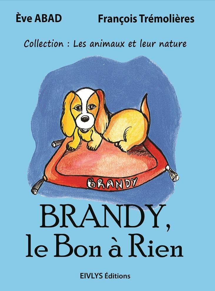 BRANDY LE BON A RIEN