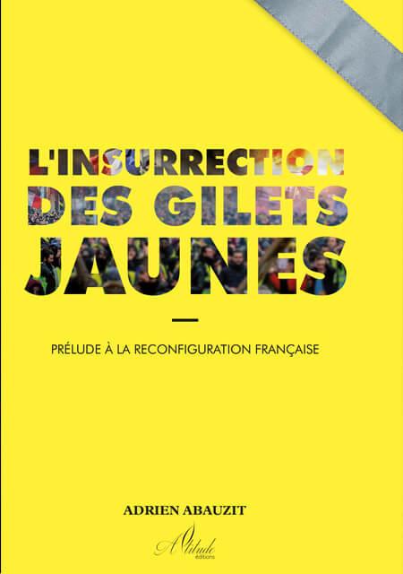L'INSURRECTION DES GILETS JAUNES