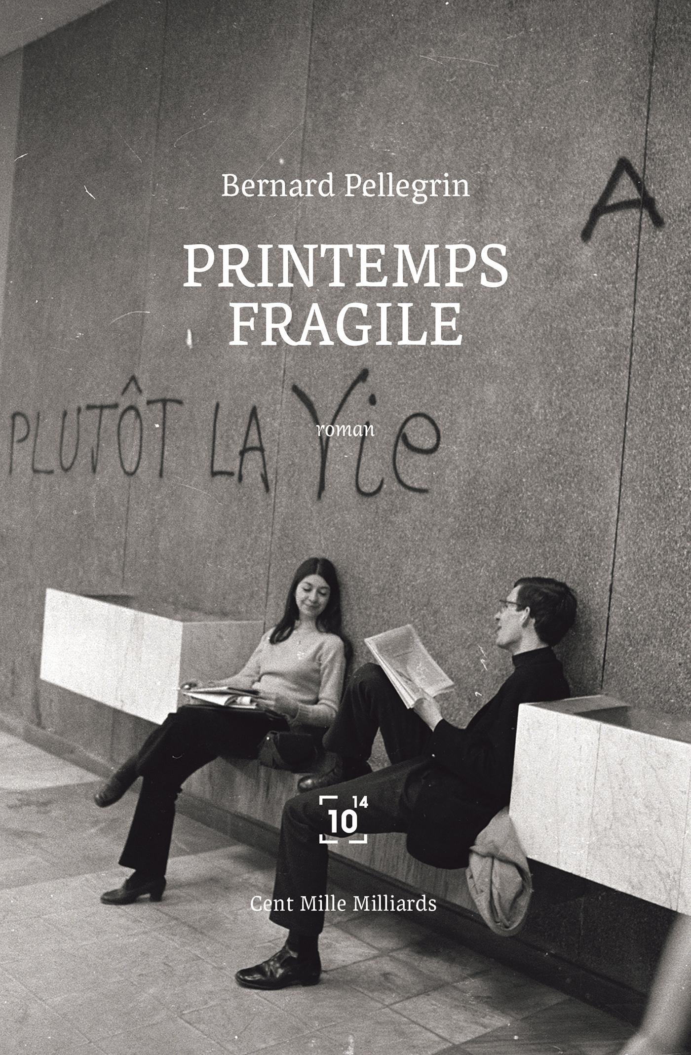PRINTEMPS FRAGILE