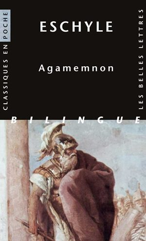 AGAMEMNON (CP114)