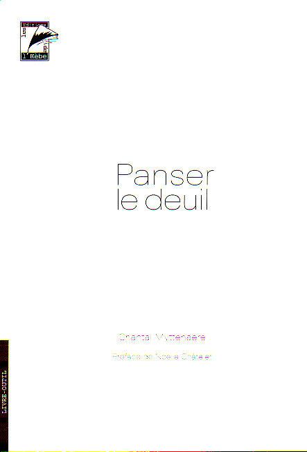 PANSER LE DEUIL