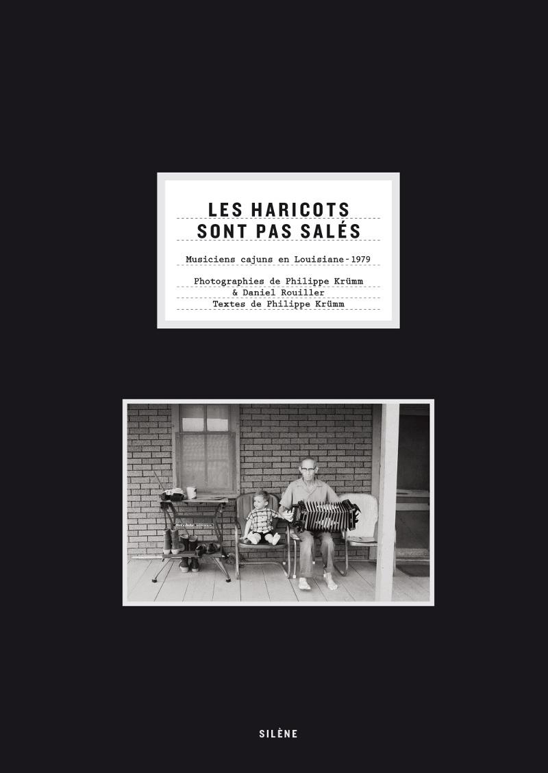 HARICOTS SONT PAS SALES (LES) - MUSIQUE CAJUN...