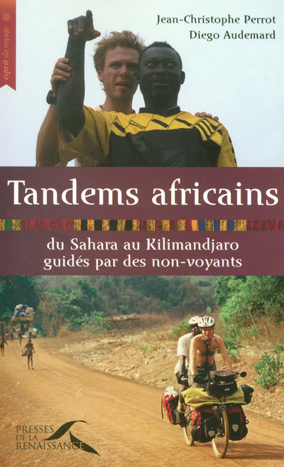 TANDEMS AFRICAINS