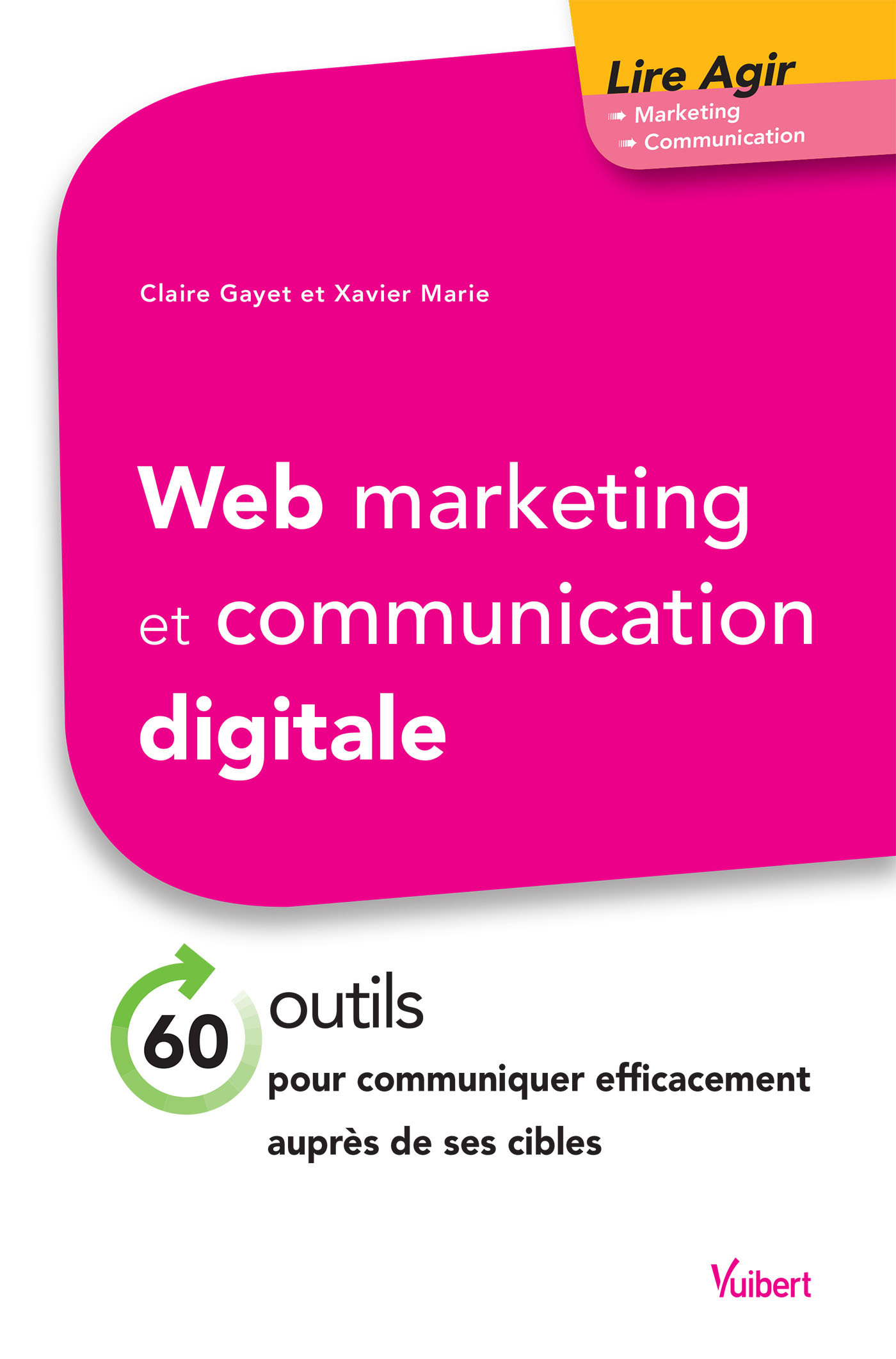 WEB MARKETING ET COMMUNICATION DIGITALE