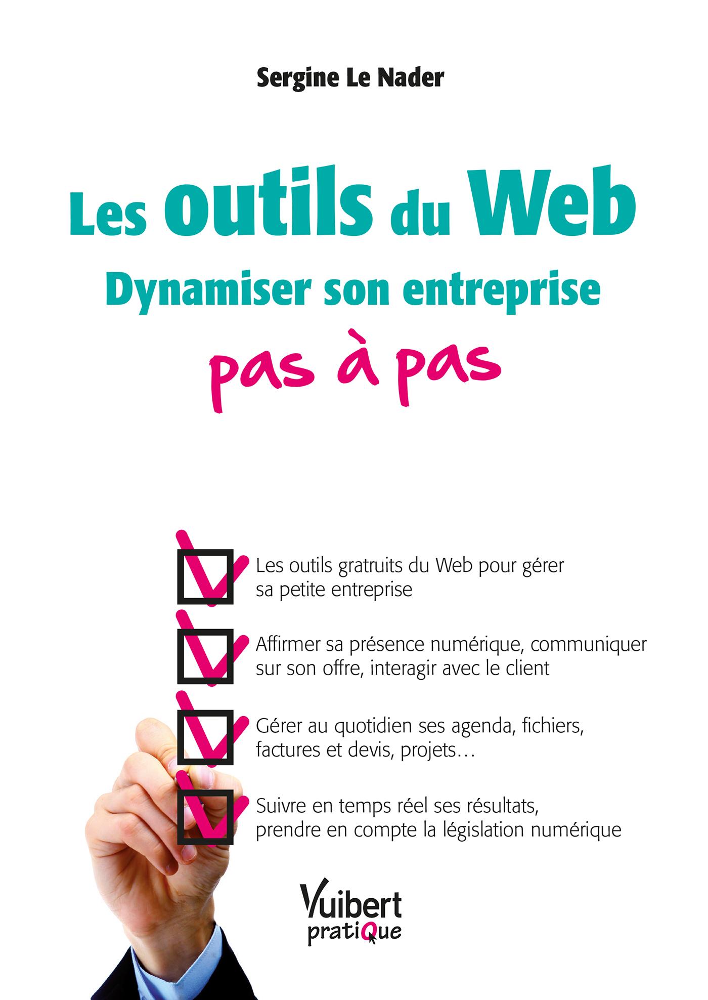 OUTILS DU WEB (LES)