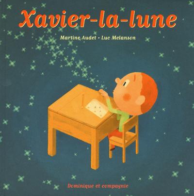 XAVIER-LA-LUNE