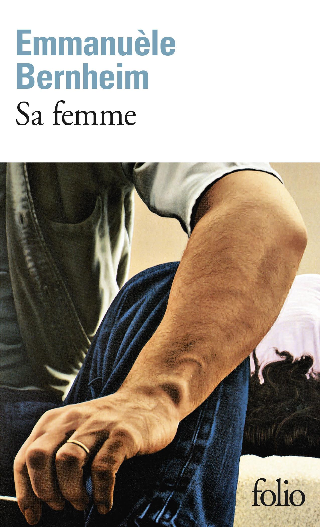 SA FEMME