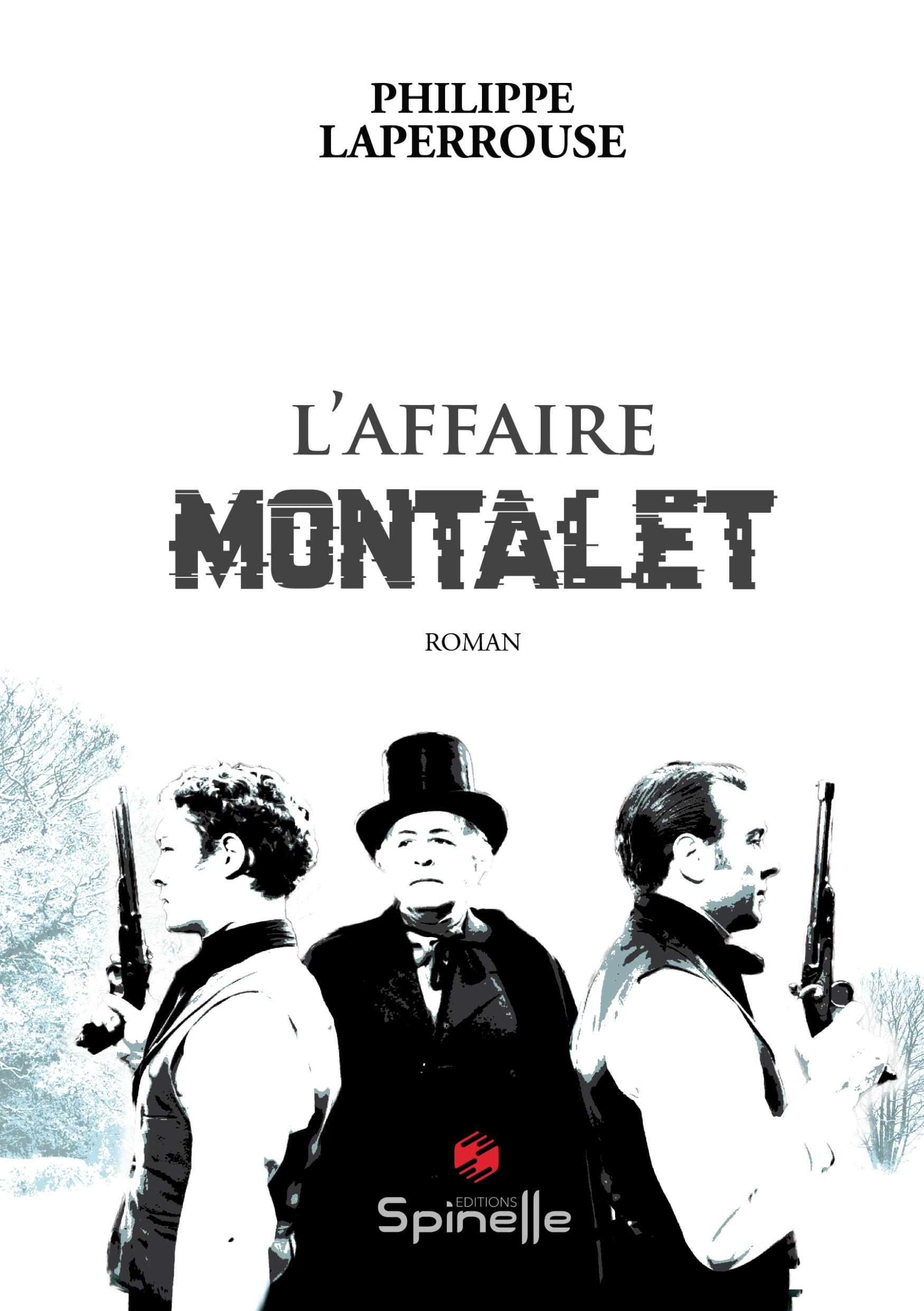 L AFFAIRE MONTALET
