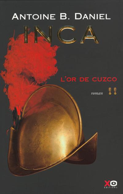 INCA - TOME 2 - L'OR DE CUZCO - VOL02