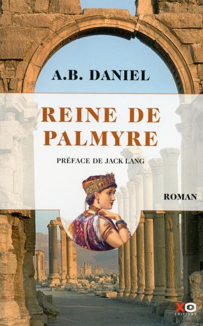 REINE DE PALMYRE 1 VOLUME - VOL01