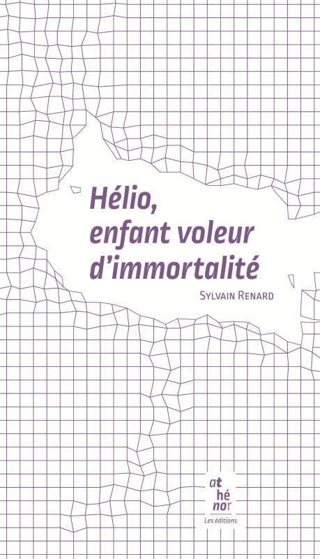 HELIO ENFANT VOLEUR D'IMMORTALITE