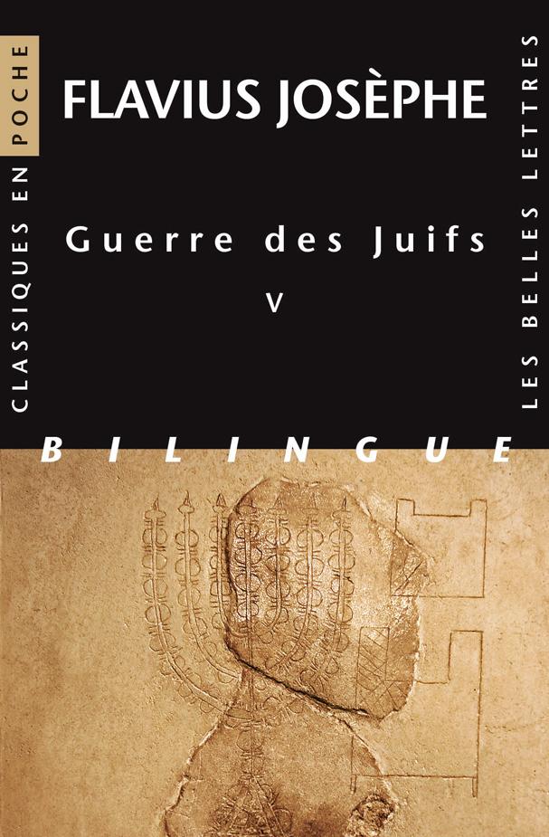 GUERRE DES JUIFS (L5)