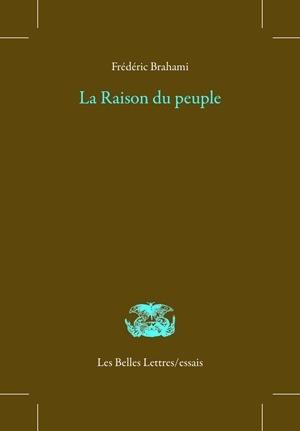 RAISON DU PEUPLE (LA)
