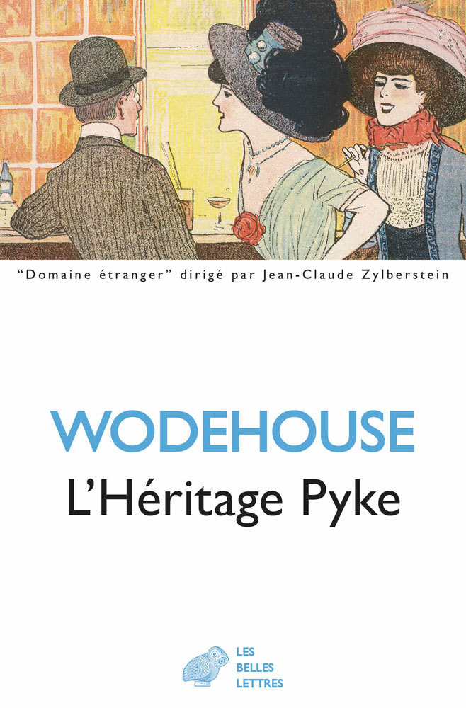 L' HERITAGE PYKE