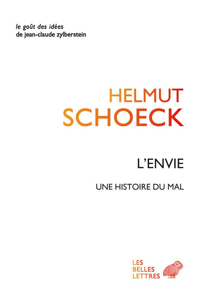 L' ENVIE - UNE HISTOIRE DU MAL