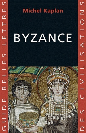 BYZANCE  (GUIDE BL)
