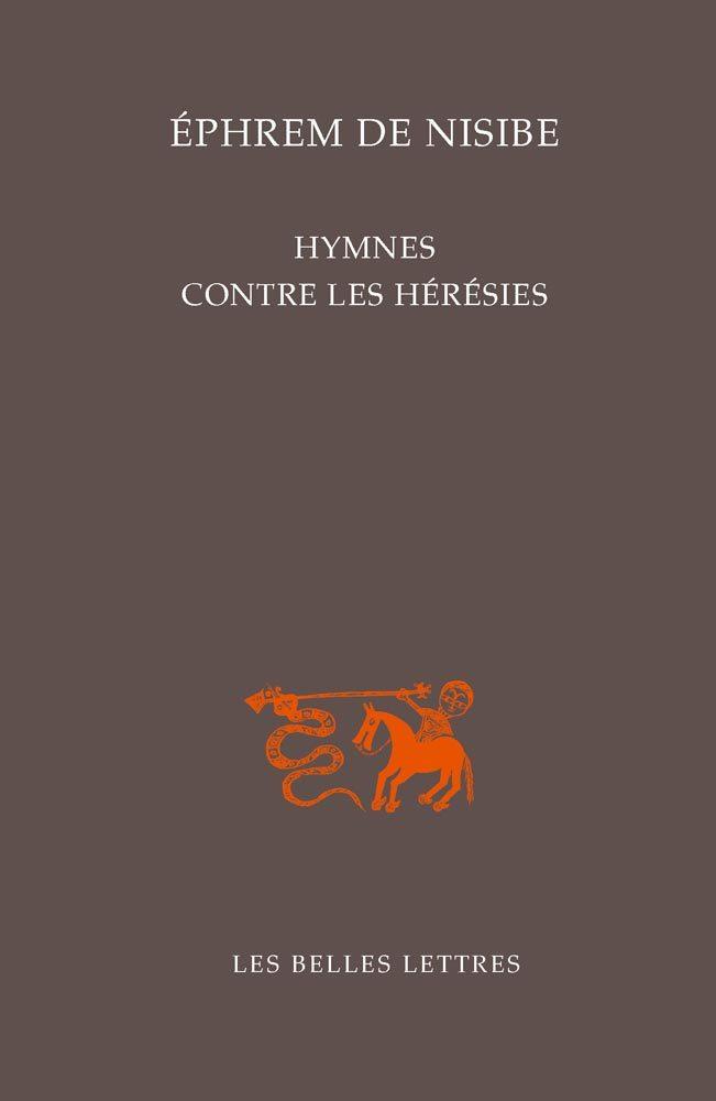 HYMNES CONTRE LES HERESIES