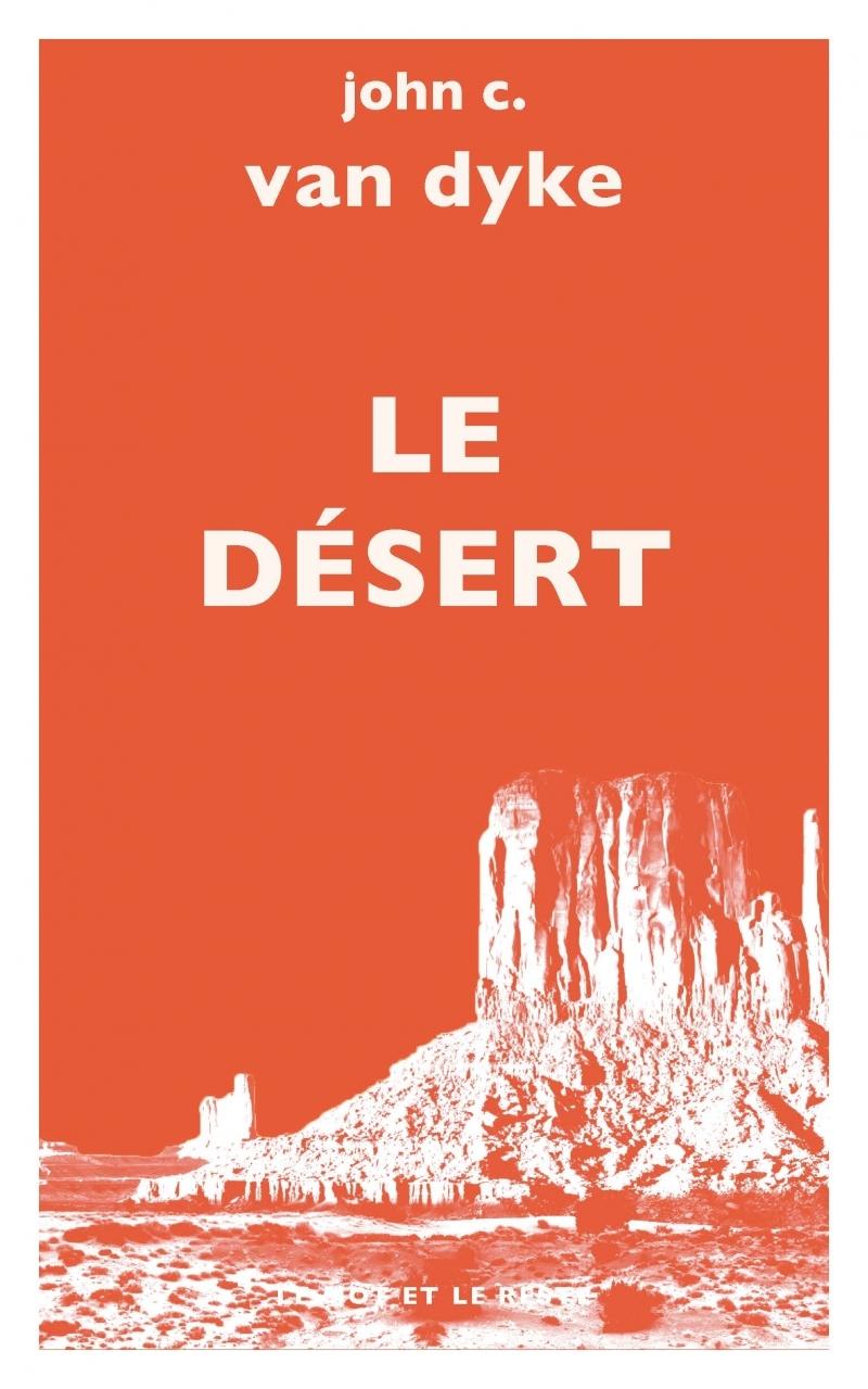 LE DESERT (POCHE)