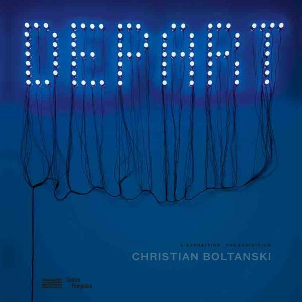 CHRISTIAN BOLTANSKI / ALBUM DE L'EXPOSITION