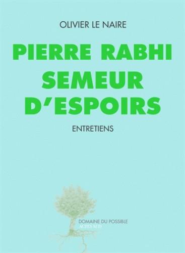 SEMEUR D'ESPOIRS