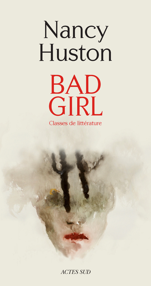 BAD GIRL - CLASSE DE LITTERATURE