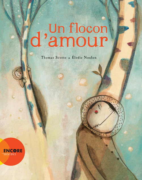 UN FLOCON D'AMOUR