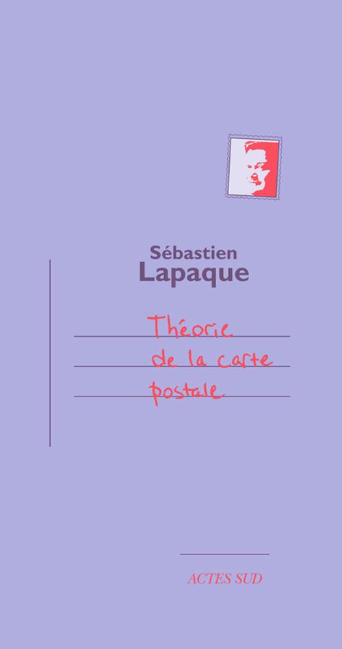 THEORIE DE LA CARTE POSTALE
