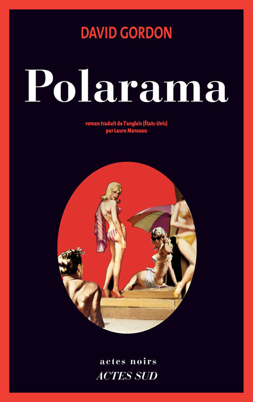 POLARAMA ROMAN