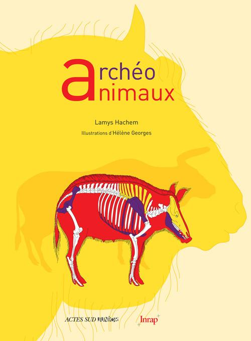 ARCHEO ANIMAUX