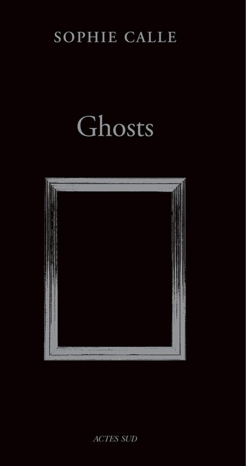 GHOSTS (ANGLAIS)