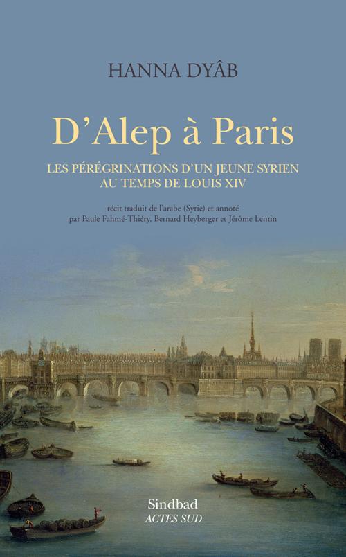 D'ALEP A PARIS