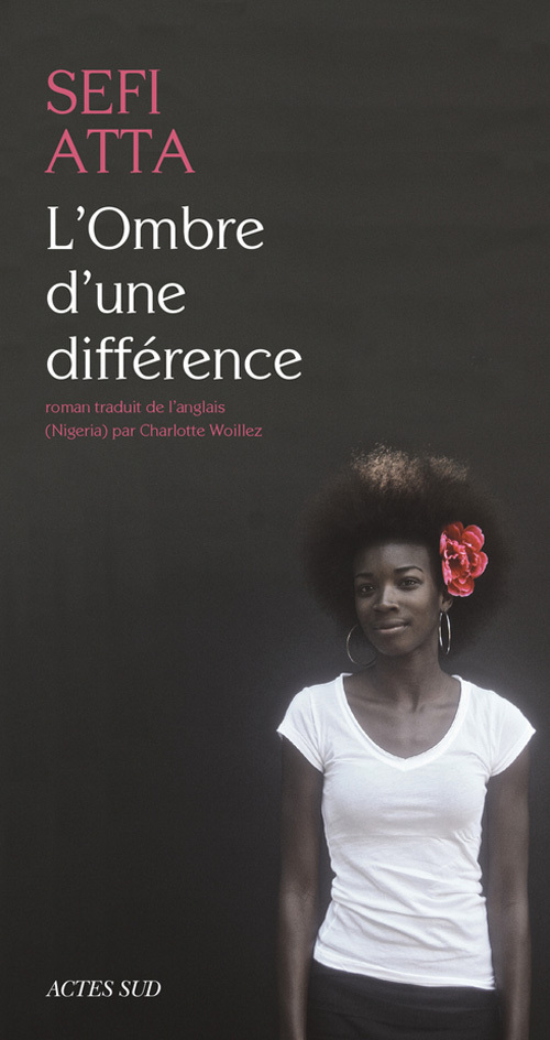 L'OMBRE D'UNE DIFFERENCE