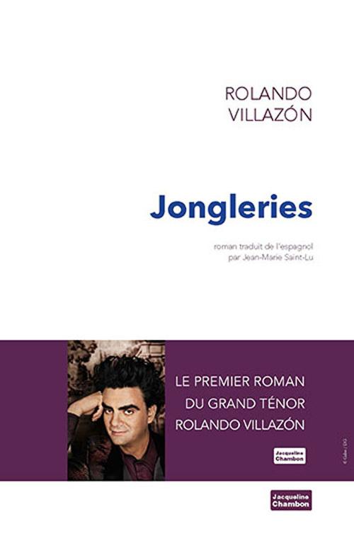 JONGLERIES ROMAN