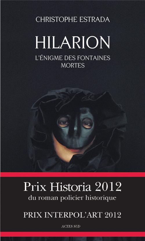 HILARION - L'ENIGME DES FONTAINES MORTES