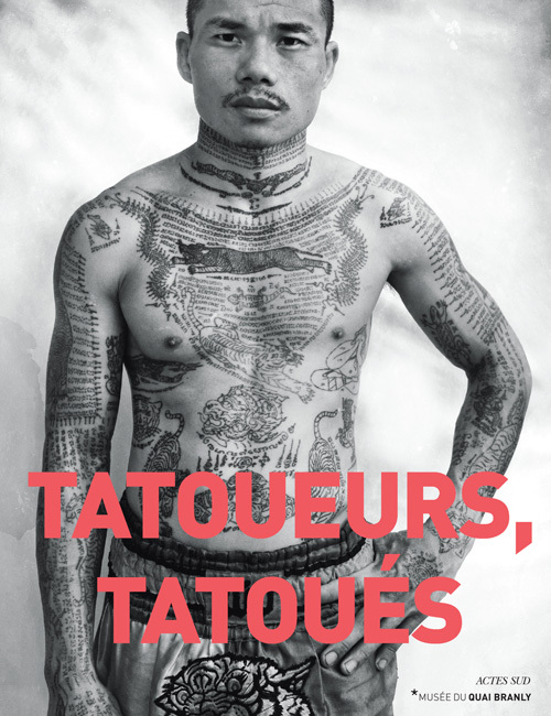 TATOUEURS - TATOUES