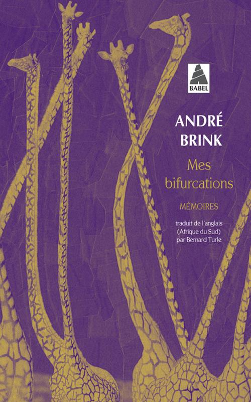 MES BIFURCATIONS (BABEL 1273)