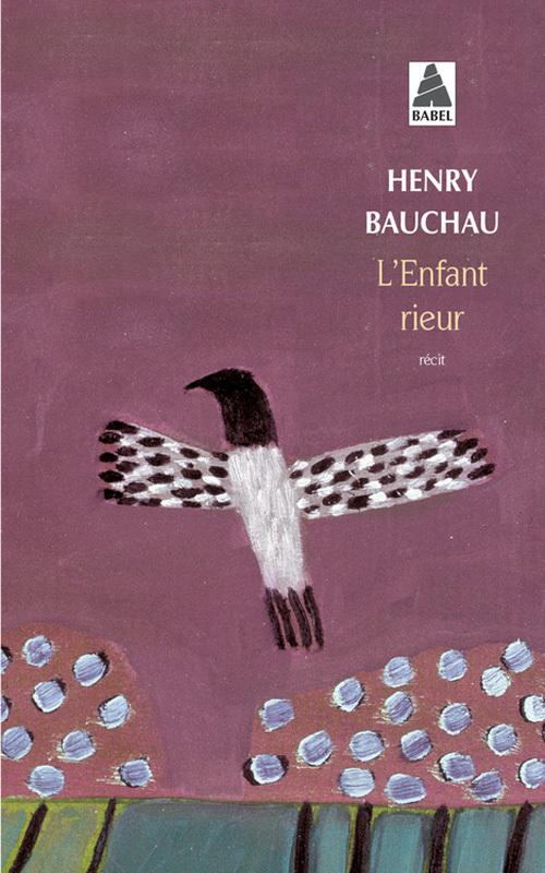 L'ENFANT RIEUR (BABEL)