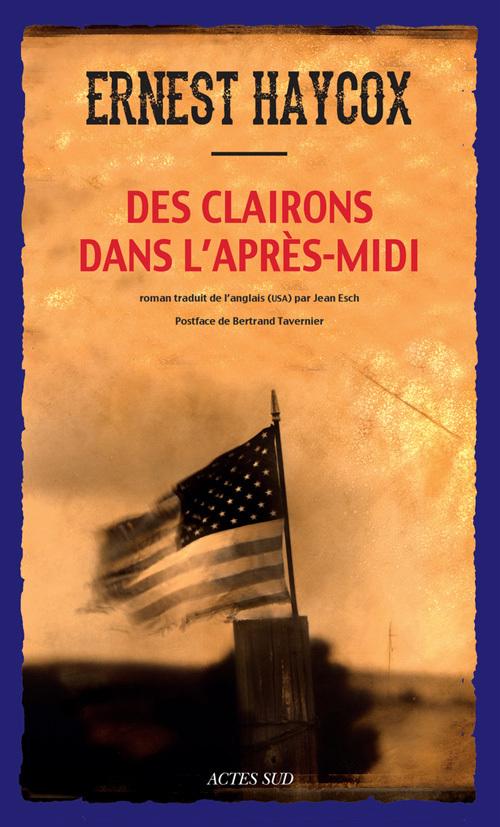DES CLAIRONS DANS L'APRES-MIDI