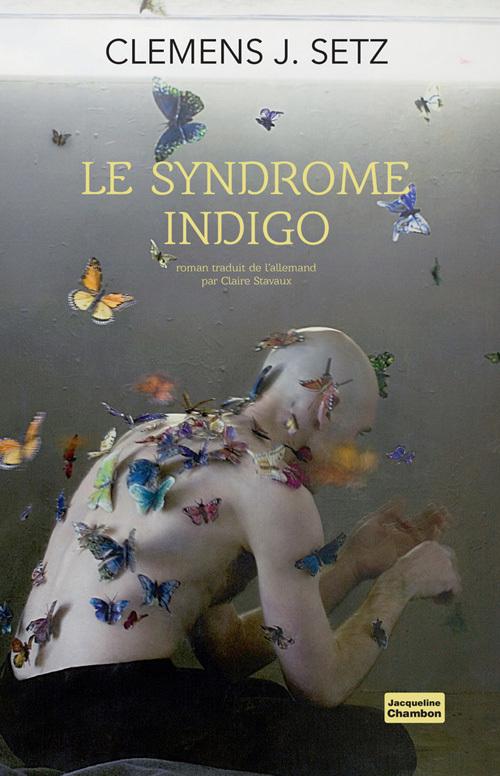 LE SYNDROME INDIGO ROMAN