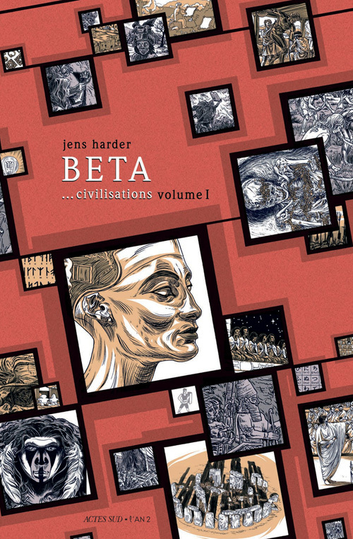 BETA... CIVILISATIONS VOLUME 1