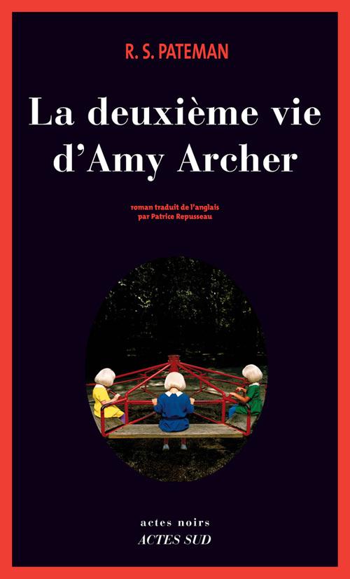LA DEUXIEME VIE D'AMY ARCHER ROMAN