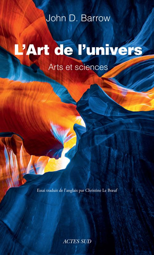 L'ART DE L'UNIVERS ARTS ET SCIENCES