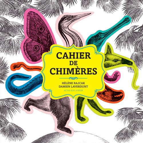 CAHIER DE CHIMERES