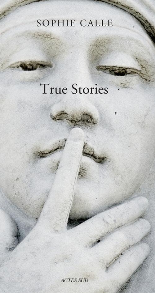 TRUE STORIES (ANGLAIS)